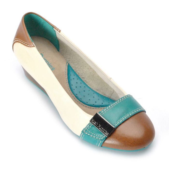 Hush Puppies Candid Pump :: Women's Shoes :: SALE :: Imelda's Shoes and Louie's Shoes for Men