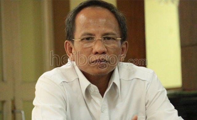 Selisih Nilai, Pemkot Data Ulang Aset Daerah www.heibogor.com