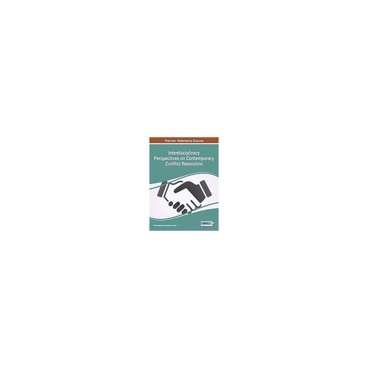 Interdisciplinary Perspectives on Contem ( Advances in Linguistics and Communication Studies)