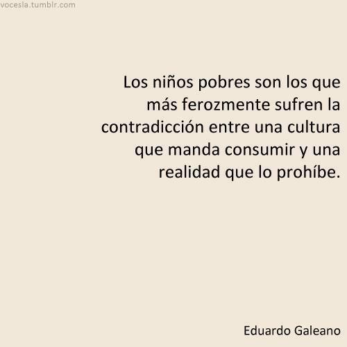 Eduardo Galeano. Uruguay.