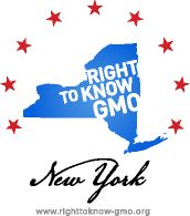 Tell New York it's time to label GMOs, it's your Right to Know! Get your friends to support GMO labeling!