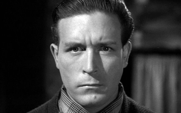 The 1000 Yard Stare ~ Lawrence Tierney