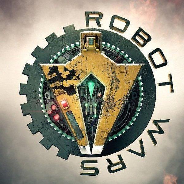 Robot Wars (TV Series 1998–2017)