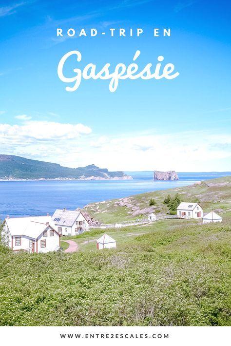 Que faire et que voir lorsque vous partez en road-trip en Gaspésie? Je vous ai préparé un itinéraire complet de mon séjour là-bas avec tous mes coups de coeur, mes découvertes et mes bonnes adresses.