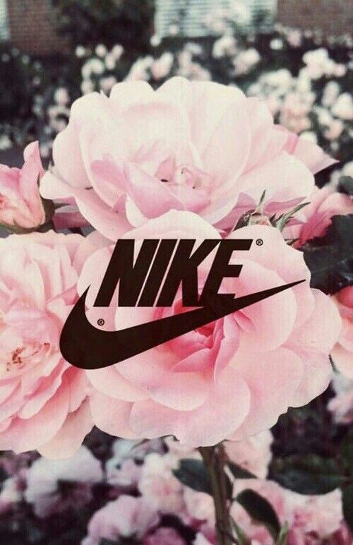 Cute Word Wallpaper Pink Nike ♡♡ Pink وردى Nike Wallpaper Nike Et