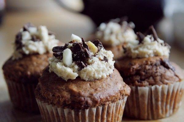 Muffin vegani (Foto) | Ecoo