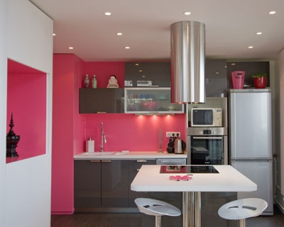 I like the light but not that long - might do this in my kitchen