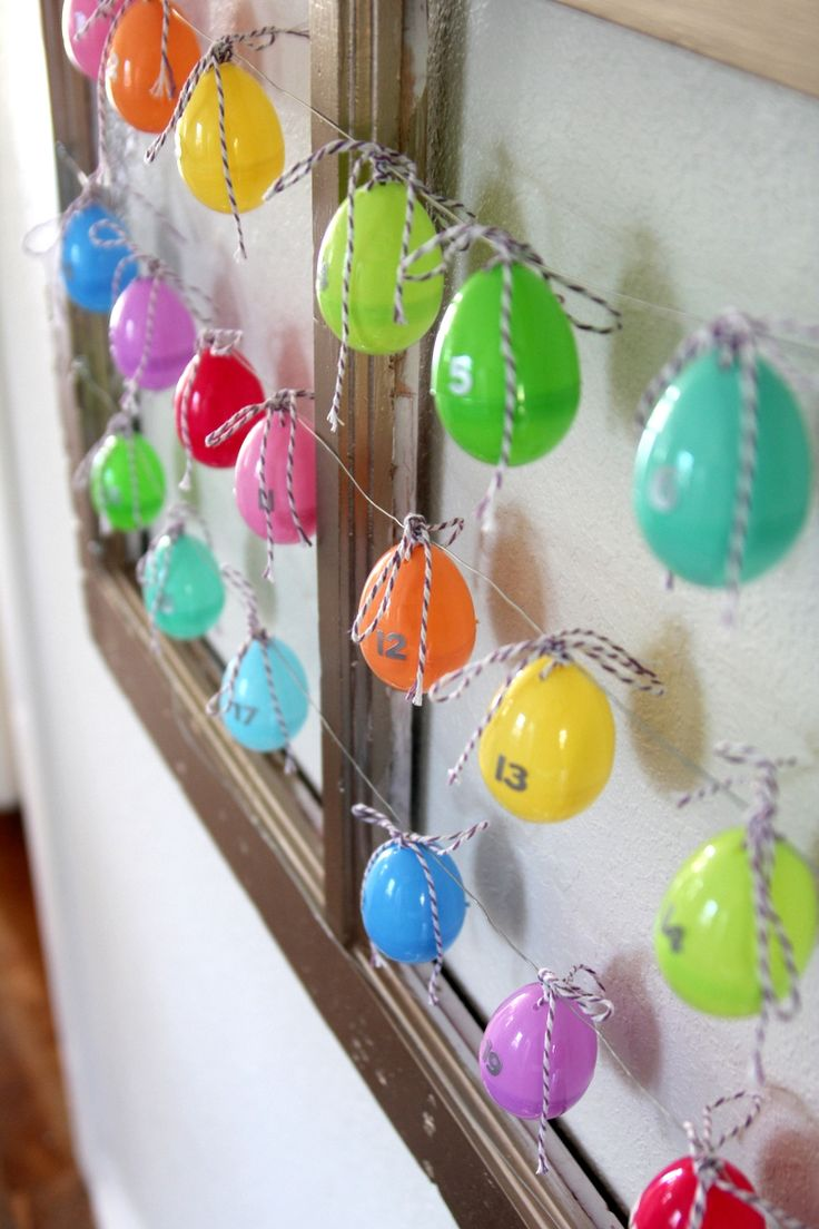 Easter-Egg-contagem regressiva.
