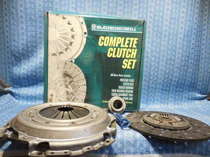 1977-1995 Chevrolet C & K 10-30 GMC C & K 1500-3500 NORS Clutch Kit #04-089 #Sachs