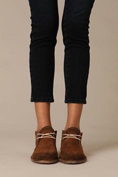Desert Boots | Women's Look | ASOS Fashion Finder