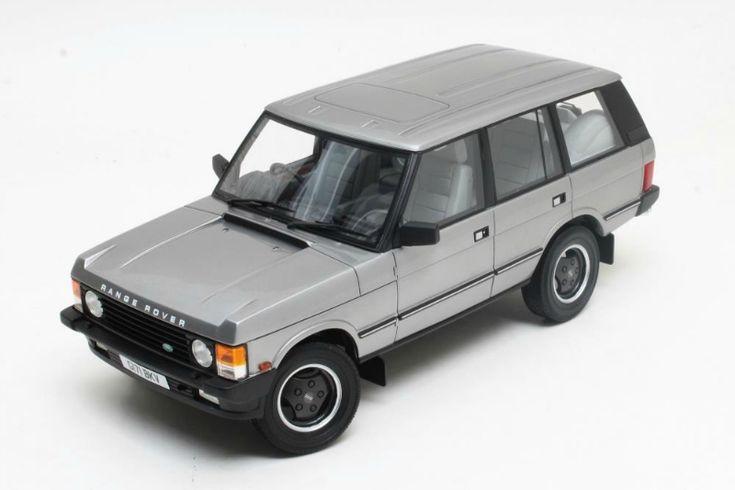 Коллекционные масштабные модели автомобилей в интернет-магазине ScaleCar.Ru…