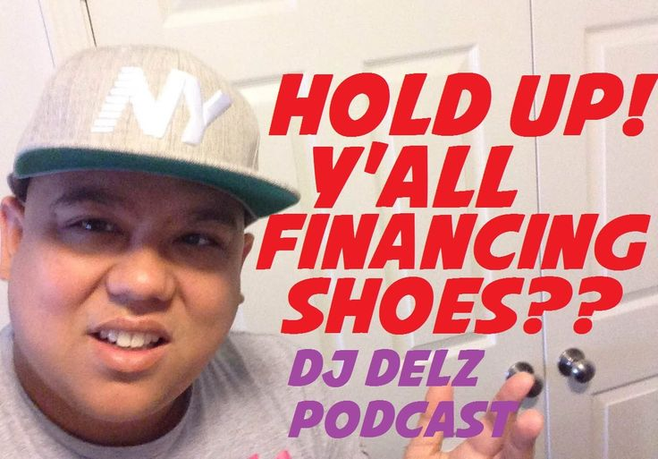 Financing Shoes,adidas Yeezy Release,Jordan Price Hike,NWA Movie,WWE & M...