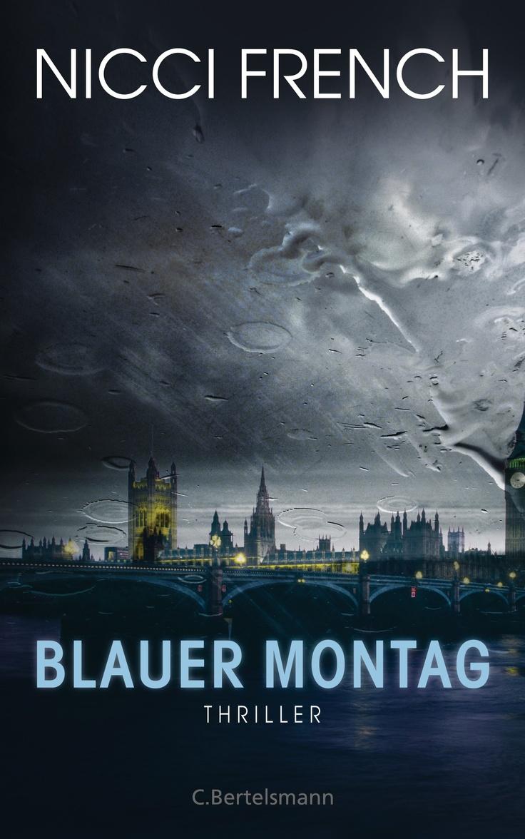 German: Blue Monday by Nicci French