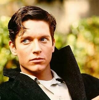 Eric Stoltz While young