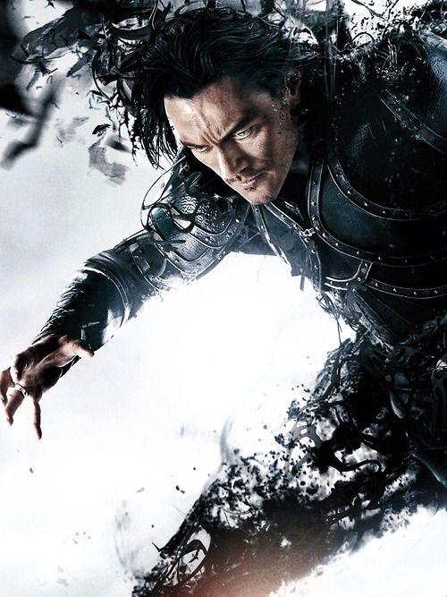 Dracula Untold IMAX poster, 2014.