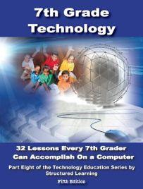 It's Here–7th Grade Technology Curriculum! | Ask a Tech Teacher