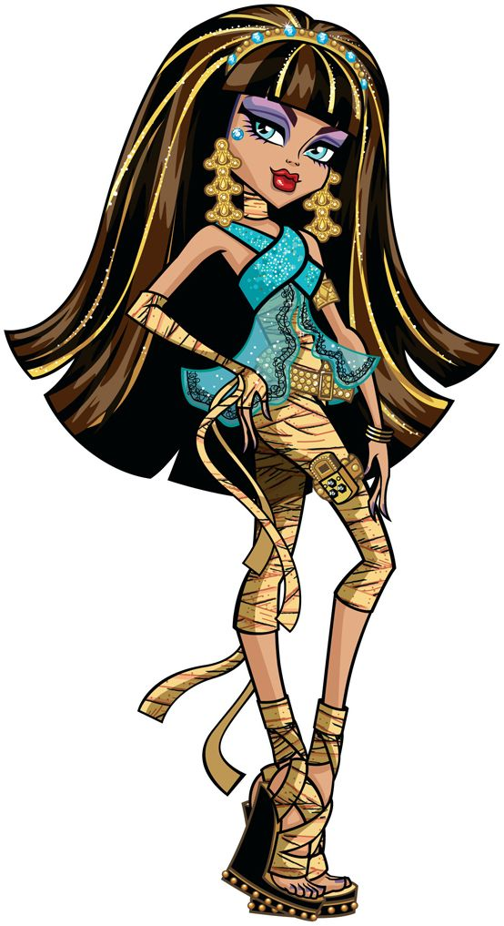 58 best Monster High Cl o de Nile