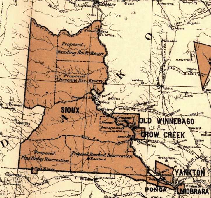 Best Indian Reservations Images On Pinterest Indian - Indian reservations us map