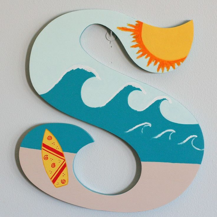 1000 ideas about surfer girl rooms on pinterest surfer for Surf nursery ideas