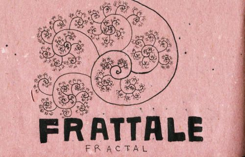 Learning Italian Language ~  Frattale (Fractal) IFHN
