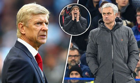Premier League predictions: Arsenal lose to Tottenham Chelsea and Man Utd win in GW12   via Arsenal FC - Latest news gossip and videos http://ift.tt/2AXY3f6  Arsenal FC - Latest news gossip and videos IFTTT