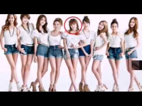 Dulu Sukses Jadi Member Girlband SNSD, Pekerjaan Artis Korea Ini Sekarang Bikin Netizen Miris - YouTube