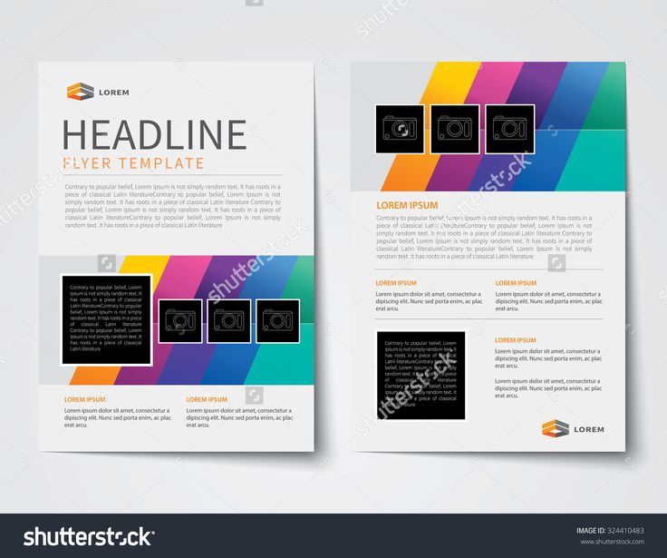 Best Mise En Page Images On   Page Layout Editorial