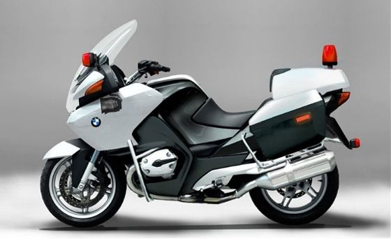 bmw r 1200 rt police 2007 police motorcycle pinterest motorbikes bmw a. Black Bedroom Furniture Sets. Home Design Ideas