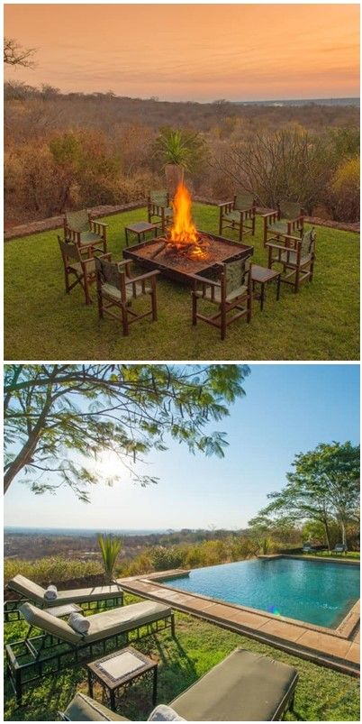 #Stanley_Safari_Lodge_Livingstone - #Livingstone - #Zambia https://en.directrooms.com/hotels/info/4-143-2226-228362/
