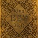 King Bey Bible: An Anthology Celebrating the Life, Work, and Art of Beyoncé