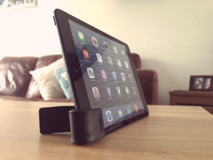 iPad Mini & the Gumstick