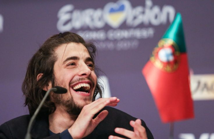 Who is Salvador Sobral, the winner of Eurovision 2017?   KyivPost