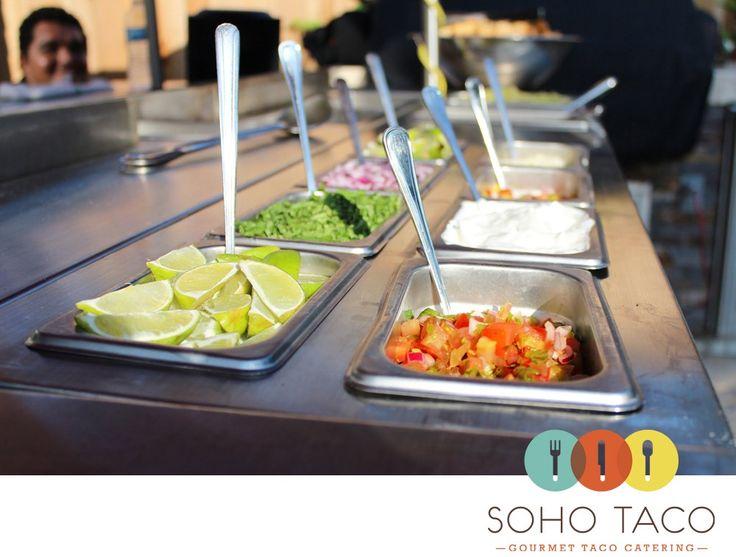 soho taco gourmet taco cart catering newport beach ca