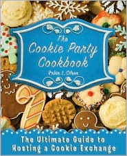 The Cookie Pantry Cookbook