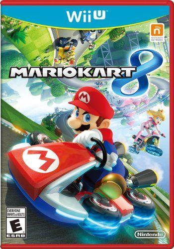 Mario Kart 8 - Nintendo Wii U - http://www.amazoncraze.com/toys/mario-kart-8-nintendo-wii-u/
