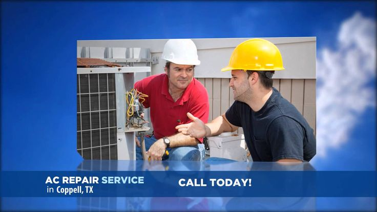 Videos from HVAC businesses that serve Coppell, Tx.