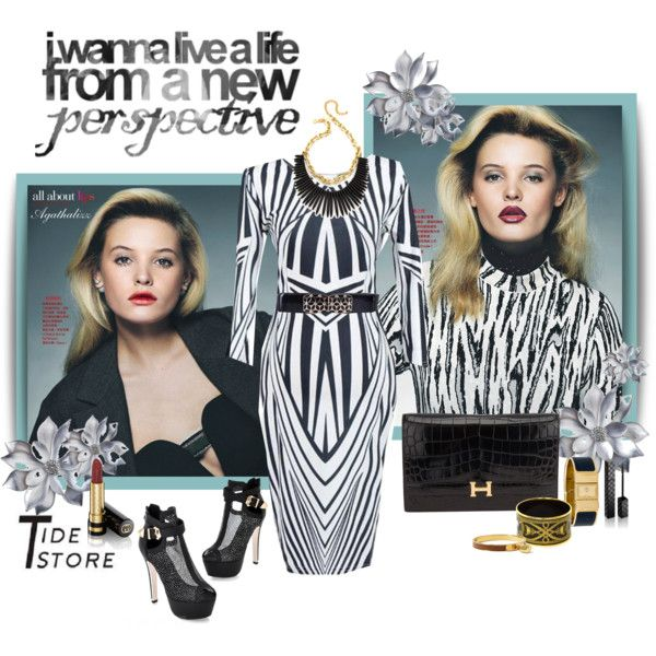"""""""I Wanna Live A Life From A New Perspective"""" by agathalizz on Polyvore"""