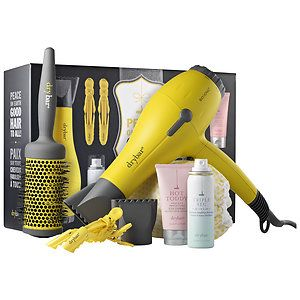 Dry bar Hairdryer