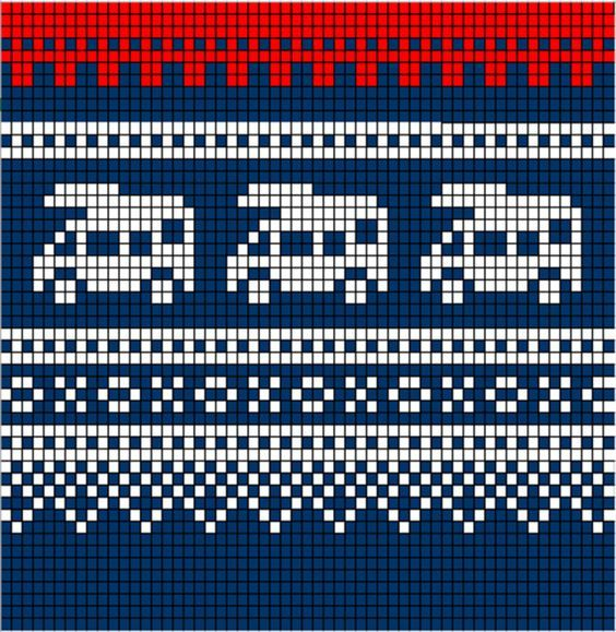 Knit Recipe!: