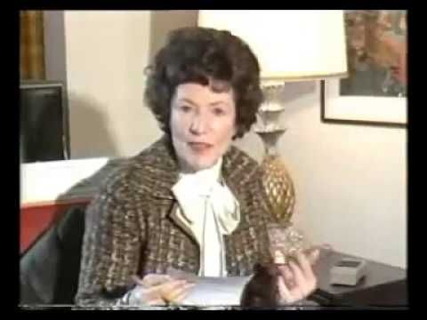 Ahmed Deedat's Interview with Ginna Lewis
