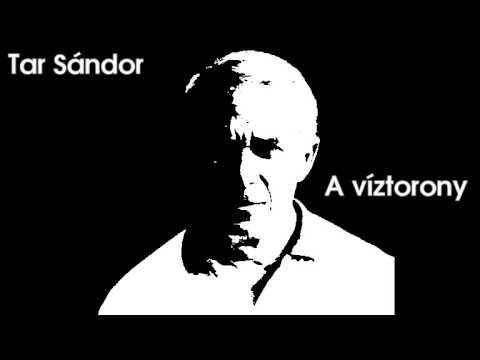 Tar Sándor - A víztorony (hangoskönyv)