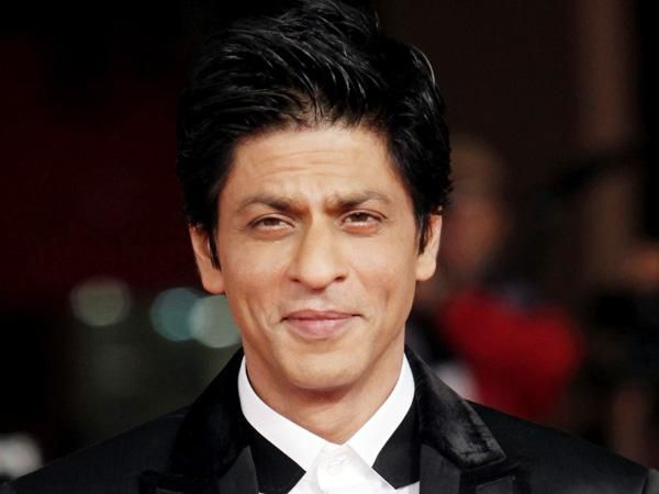 Shah Rukh Khan is over whelmed as he recalls his journey of 25 years
