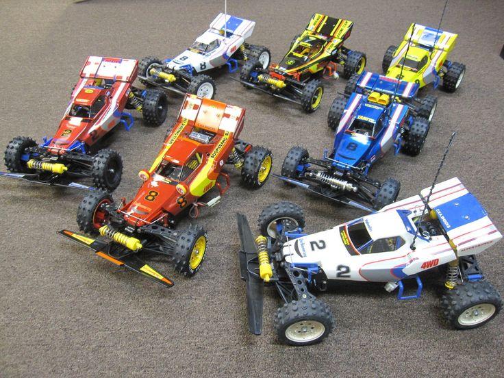 Custom Rc Cars Uk