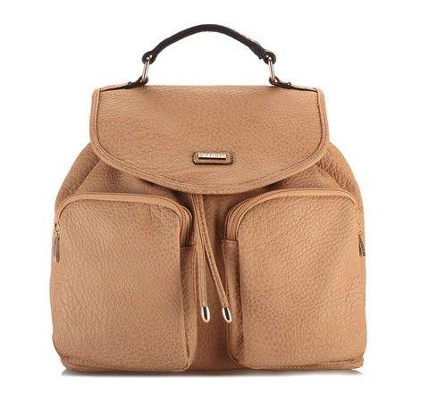 Pojemny plecak WITTCHEN