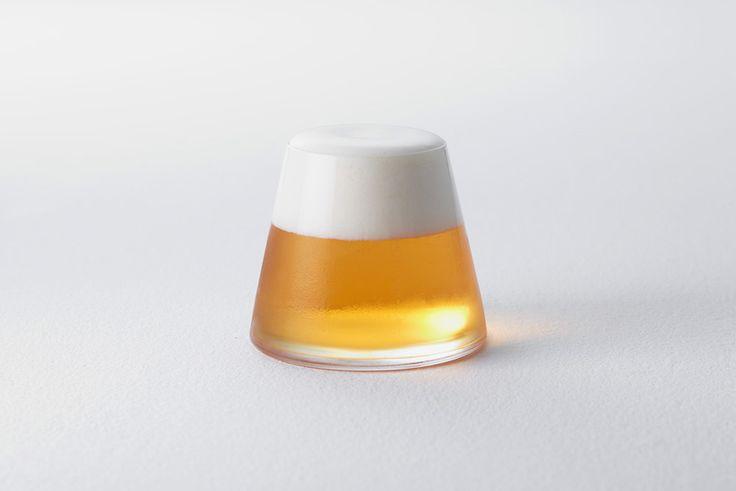 verre de biere original