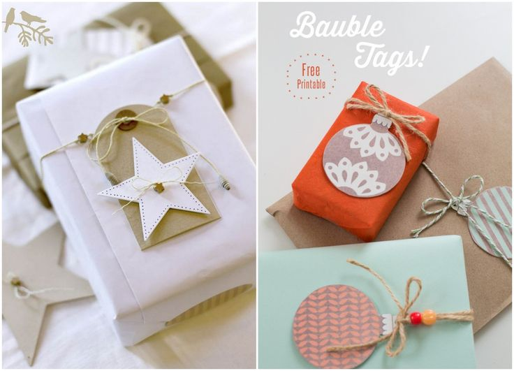 Как упаковать новогодний подарок: 45 красивых идей | http://idesign.today/dekor/kak-upakovat-novogodnij-podarok-45-krasivyx-idej