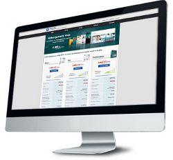 Web hosting OVH - Lo mejor del alojamiento web, sencillo y flexible - OVH. 2 euros mes. 5 alojamientos.