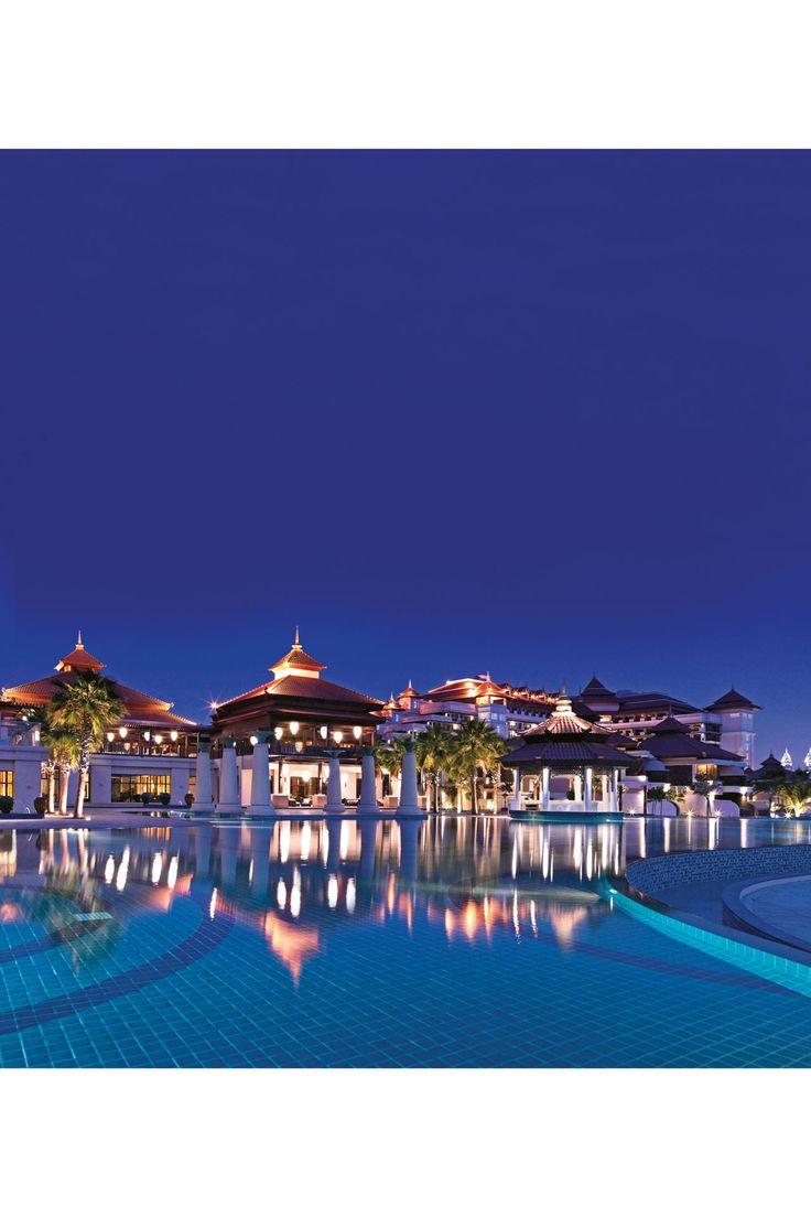 Anantara The Palm Resort