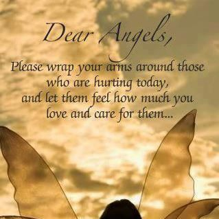 Prayers for Healing and Strength   ... to all those who are in need of healing - emotional or physical