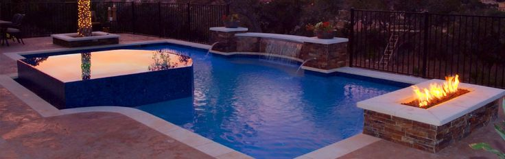 44 Best Pools Images On Pinterest Garden Ideas Patio